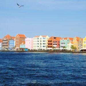 VVR aanvragen Curacao