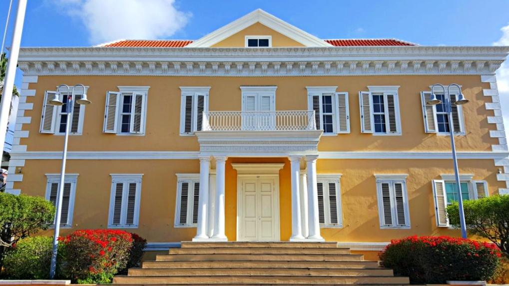 Aanvragen sedula Curacao