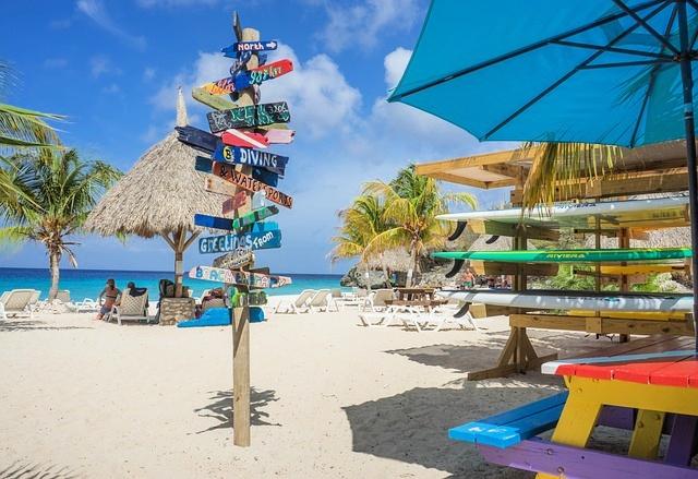 Playa Cas Abaao