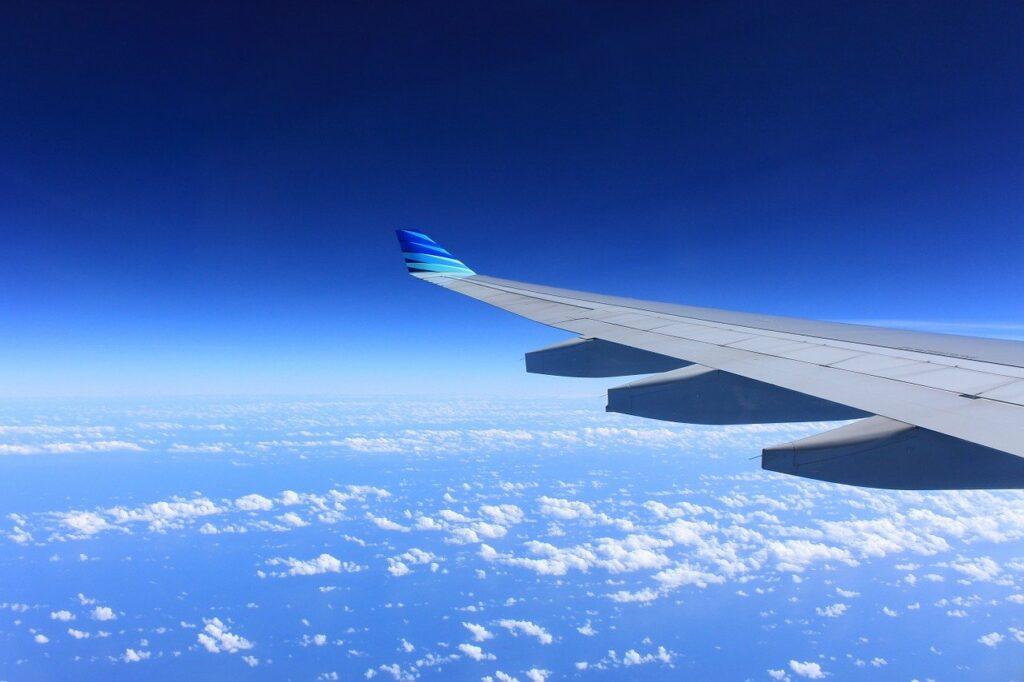 vliegticket stage Curaçao