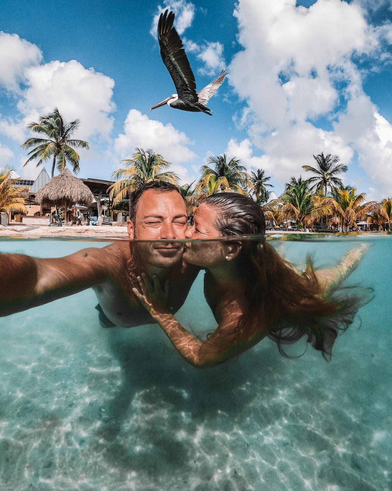 emigreren naar Curaçao flipflopwonderers