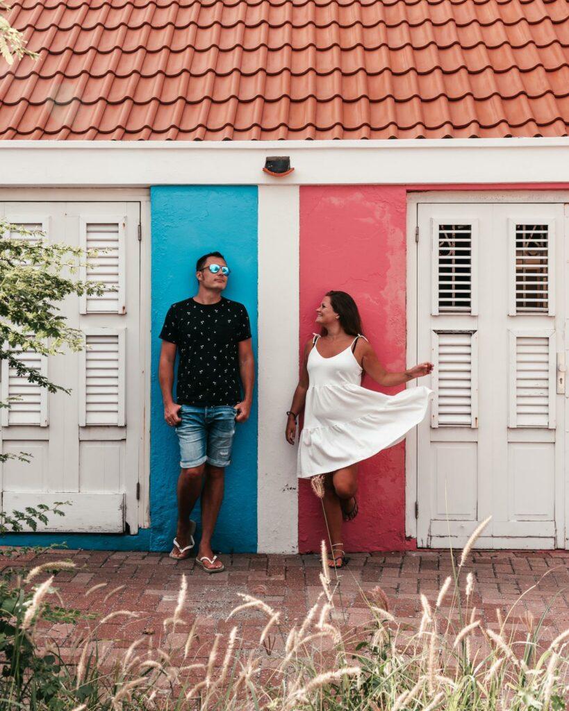 emigratie Curacao